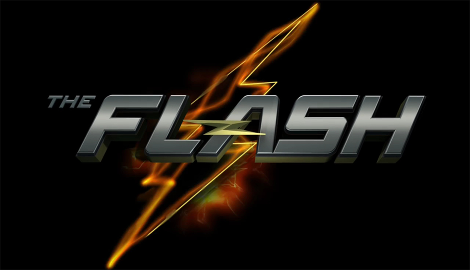 "Television: ""The  Flash"" Voice Over  for  Carolers (2016)"