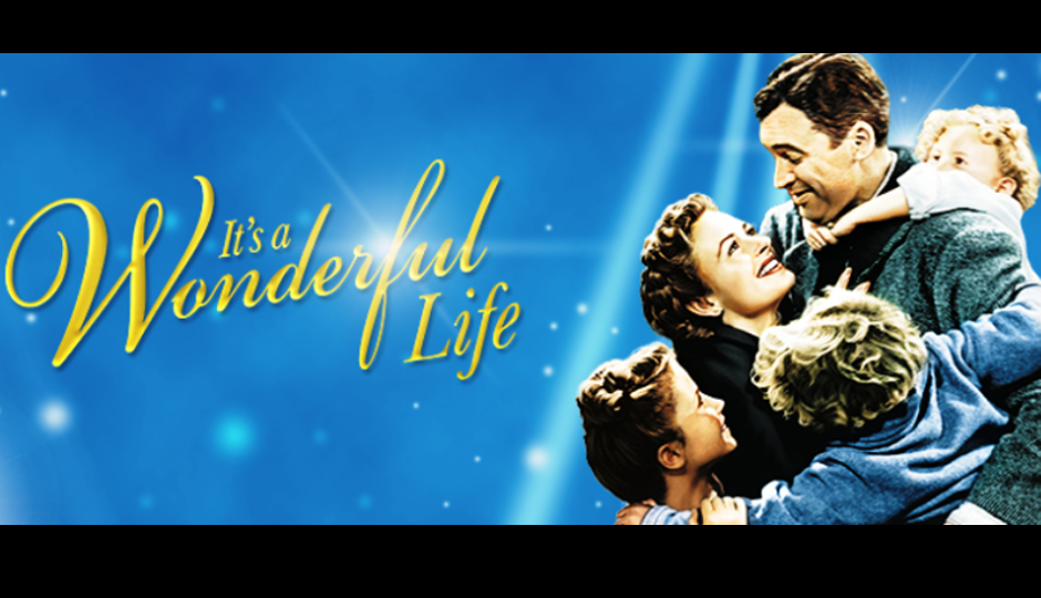 Grace  Brethren  Theater: It's  a  Wonderful  Life  (2014)  Zuzu