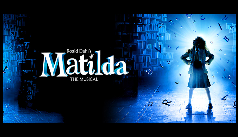 "Concerts:  Past,  Present  Future  (2016)                                ""Quiet"" from musical ""Matilda"""