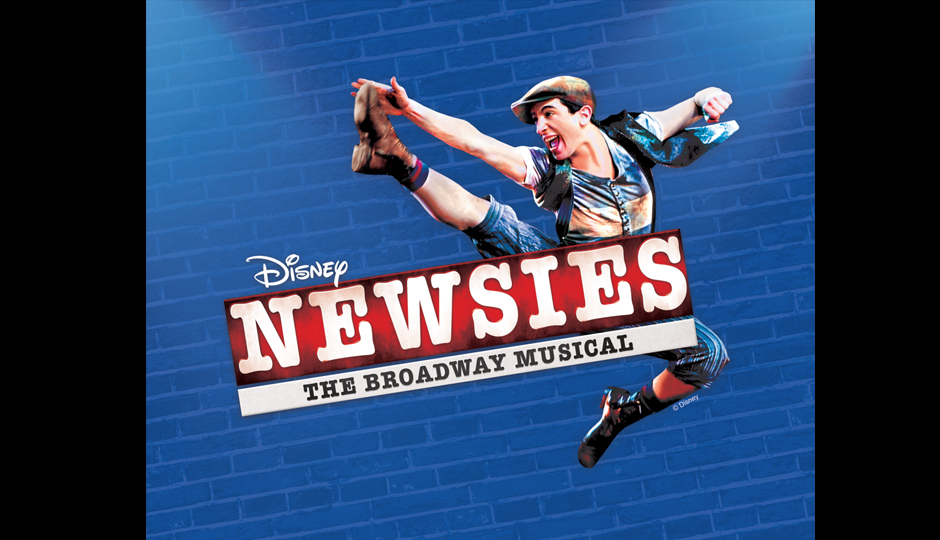 "Concerts: Past,  Present  Future  (2017)                  ""Watch  What  Happens"" from Newsies"